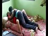 Desi bhabi fucking at home