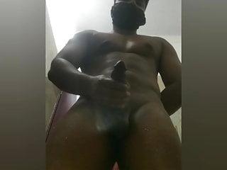 Indian cumshot