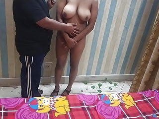 Indian couple bedroom sex...