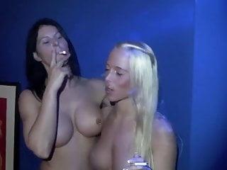 Real erotica smoking today...