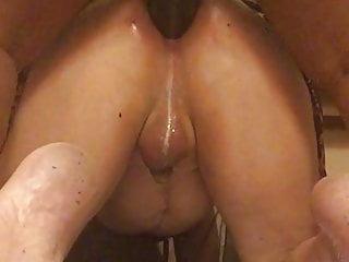 Mistress fucks my sissy seahorse cock...