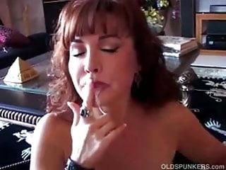 Milf vanessa bella sucks cock pro...
