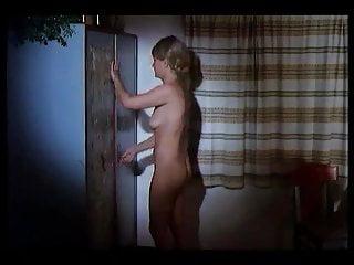 Astrid Boner in Auf ins blaukarierte Himmelbett (1974)