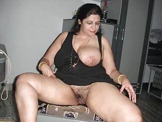Arab aunty...