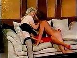 Arcie Miller, Hall Michaels & Lonnie Taylor threesome