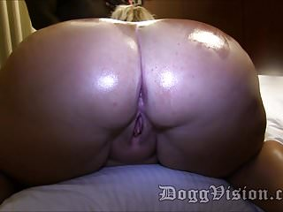 40y wide hips foxy kitty anal...