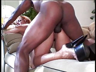 Buff black his hard cock sucked cute...
