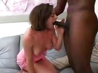 Faith Leone enjoys Lexington's BBC