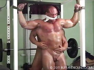 Stone Henge  gym bound