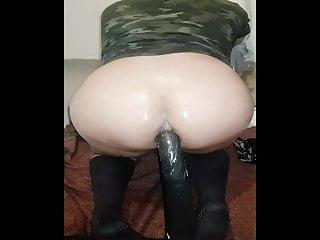 My big hungry ass POV