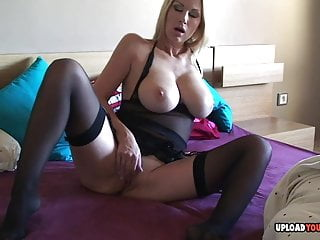 Incredible loves to tease on camera...