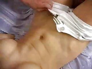 ticklish fun - katina