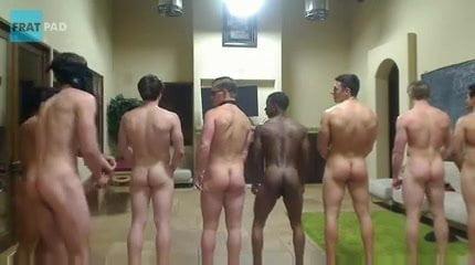 Fratpad gay porno