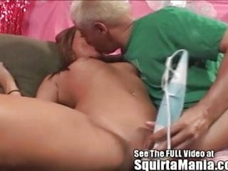 Porn Star Tanner Mayes Has A Sweet Lil Pussy That Squirts!