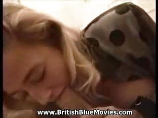 British Retro with Tracey Gibb being fucked by Rocco