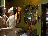 Rio Sex Comedy (2010) - Irene Jacob & Daniela Dams