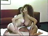 Lesbian Boob Fight
