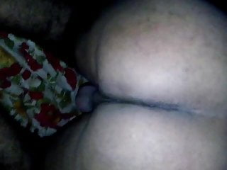 Cum in my anal and i would like slapping extra.