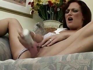 British Sluts Donna masturbate