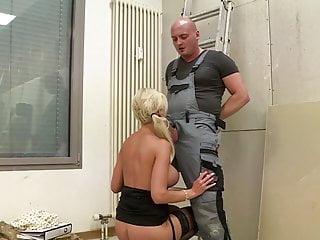 Sex auf der Baustelle