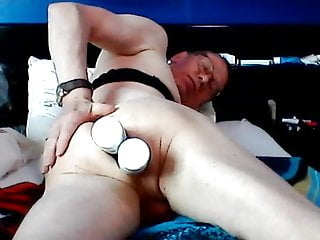 a large hole 2