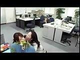Japanese Sluts Love Squirting Dildo