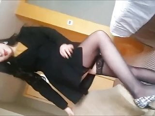 Filming sexy Chinese wife 1 (sc for friends)