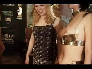 French casting 124 anal interracial gangbang...