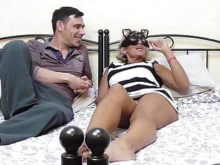 Amateur Hd Videos video: Italian mature mom fuck