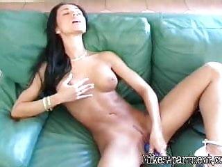 Pocahontas masturbation 2