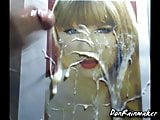 Taylor Swift Cum Tribute