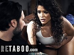PURE TABOO – Victoria Voxxx Knows How To Get What She Wants