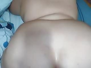 Bolivan young Chubby girl make 69 and gets anal fuck
