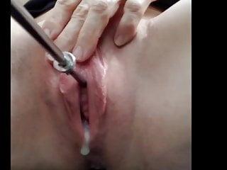 Masturbate...