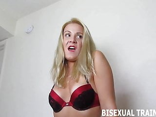 I will make you want to eat your own cum every time