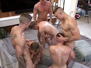 Military Bareback