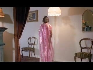Nude in Swedish Nympho Slaves (1977)