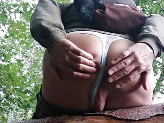 سکس گی Ass in the woods voyeur  striptease  outdoor  my asshole (gay) hd videos gay friend (gay) french (gay) daddy  crossdresser outdoor (gay) crossdresser ass (gay) anal  amateur
