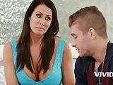 Vivid.com - Hot MILF gets fucked by her stepson