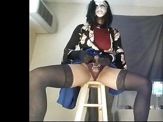 Crossdresser Zaya Cumshot Comp 7