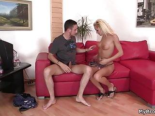 velký penis tvrdé kurva porno