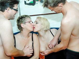 amateur euro - amature german group sex - erna & oda amelie Porn Videos
