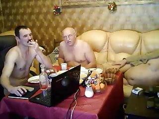 Russian friends