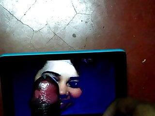 سکس گی Nasty Cum Tribute to My Super Hot Baby Deepa masturbation  hd videos handjob  cum tribute  black  big cock  asian