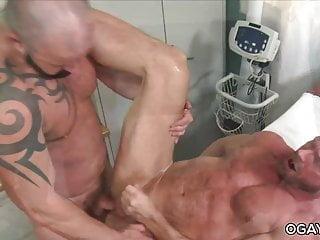 سکس گی Resident And Doctor Having Anal Sex pride studios (gay) anal