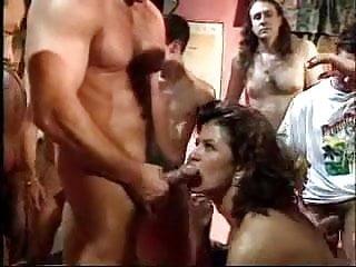 Deborah Wells Super Gangbang