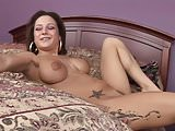 WANKZ- Busty Prostitute Charity Takes Big Cock