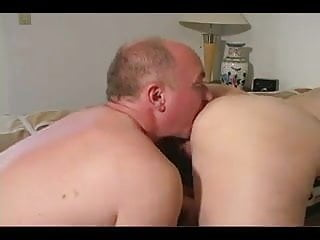 Take big lick...