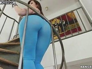 Sara jay gets a hot fuck from a...