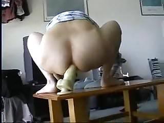 Asian house masturbation...